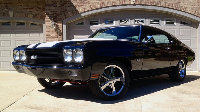 When Is The New Chevelle Coming Out html Autos Weblog