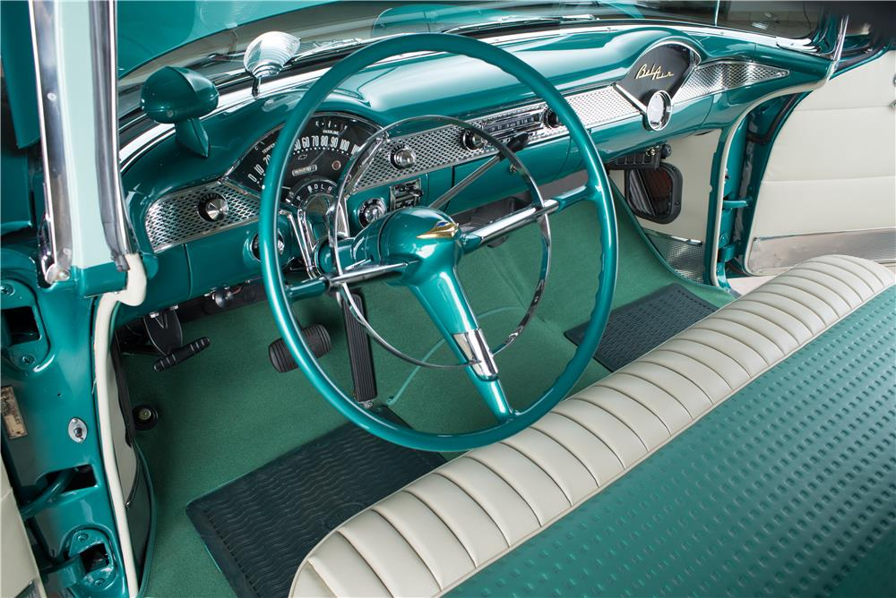 A Look Back At The Amazing Ron Pratte Car Collection