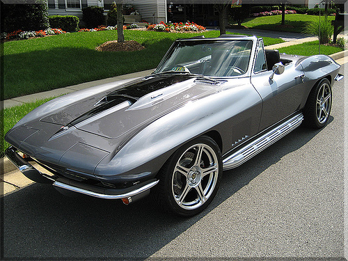 15 Of The Greatest Corvettes Of All Time