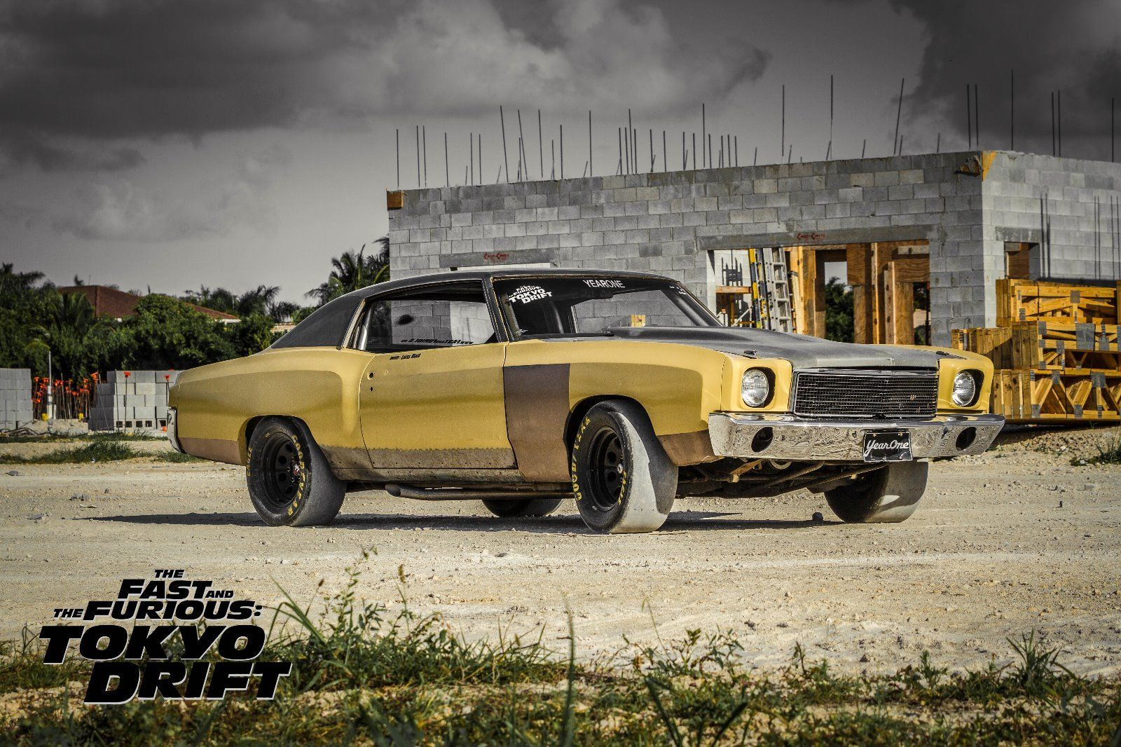 Restomods For Sale >> Fast N Furious 1970 Monte Carlo Hits the Auction Block