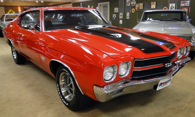20 of the Fastest Muscle Cars Ever Built - Page 12 of 18