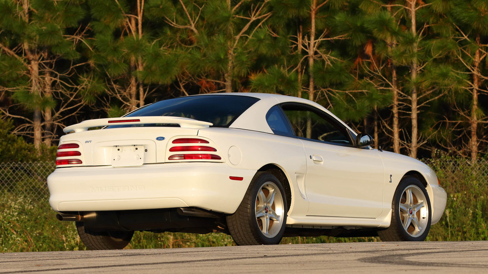 The Seven Best Mustangs Ever, And Three Of The Worst - Page 4 of 10