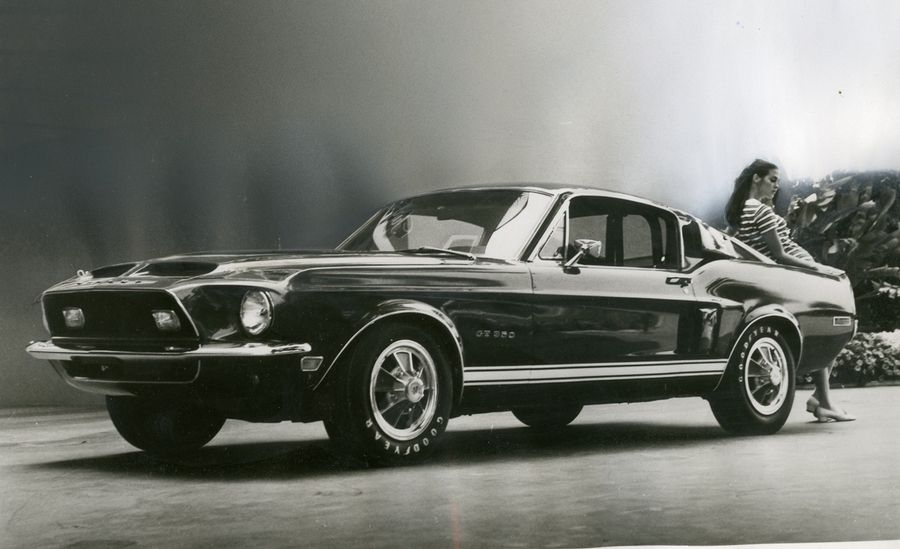The Seven Best Mustangs Ever And Three Of The Worst